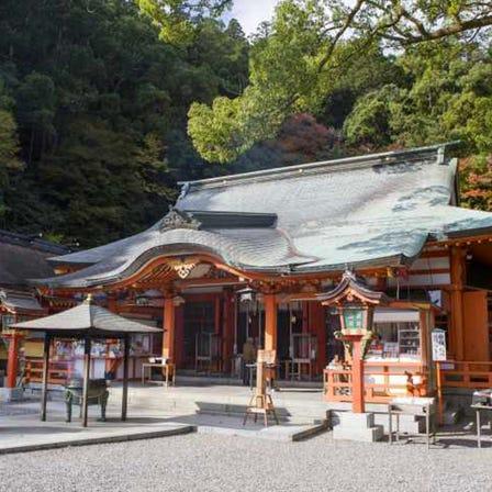Kumano Nachi Taisha Grand Shrine
