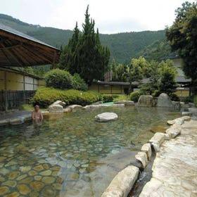笹百合渡瀨溫泉日式旅館