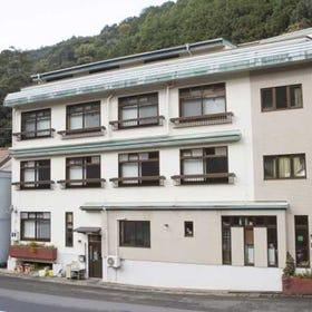 Hotel Onsen Minshuku Oomuraya