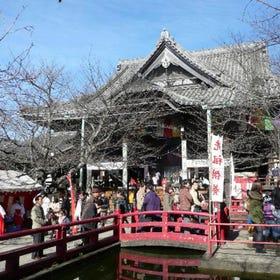 Kimiidera Temple
