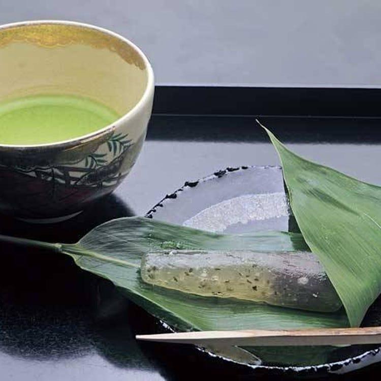 Kanoshojuan Kyoto Teahouse