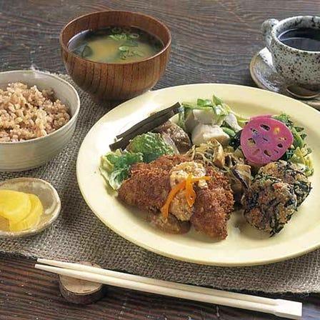 시골밥상과 카페 보쿠