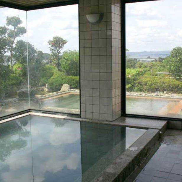 白濱Sun Resort飯店