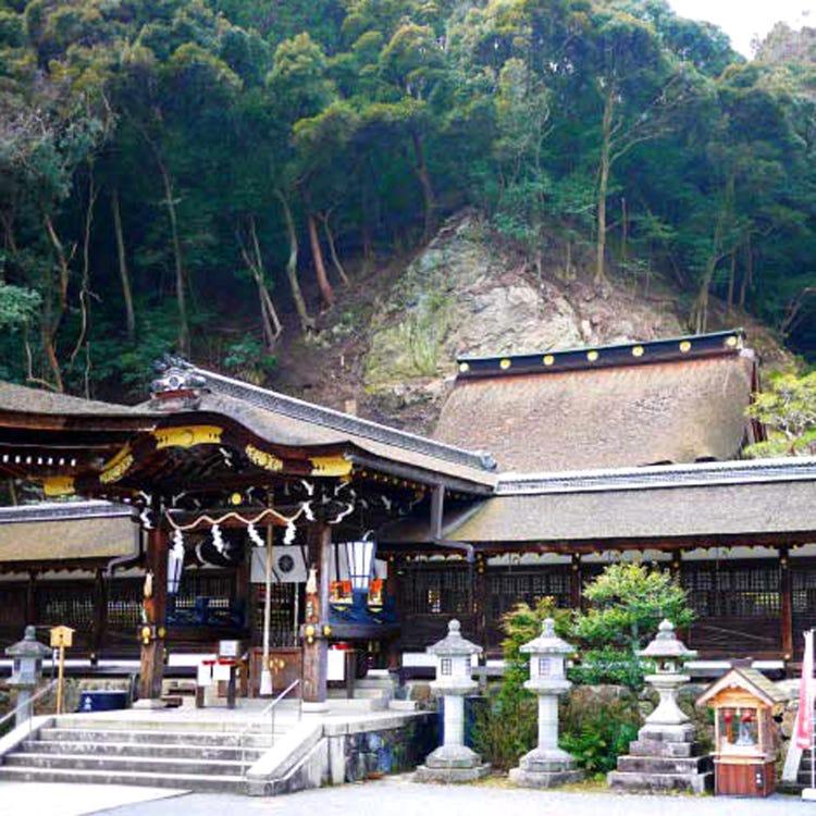 Matsunoo Taisha Shrine