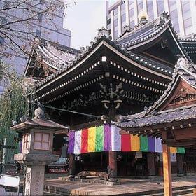 六角堂顶法寺