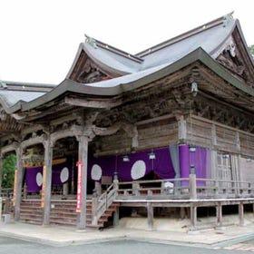 Nariai-ji Temple