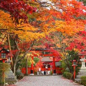 Oharano Shrine