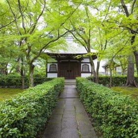 Shin nyo-do Temple