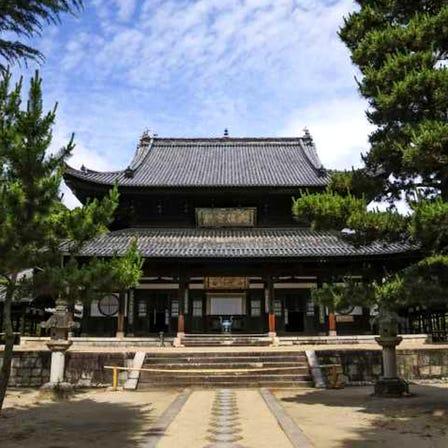 Manpuku-ji Temple