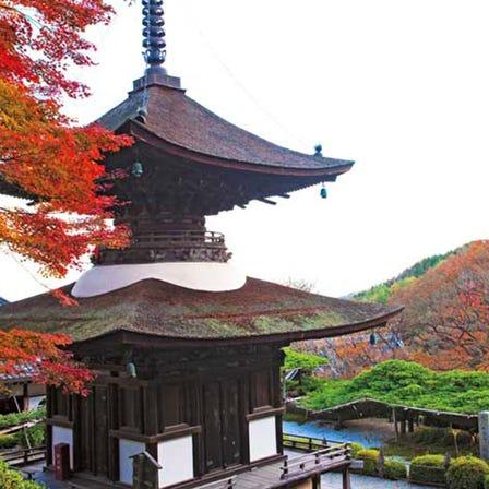 Yoshimine-dera Temple