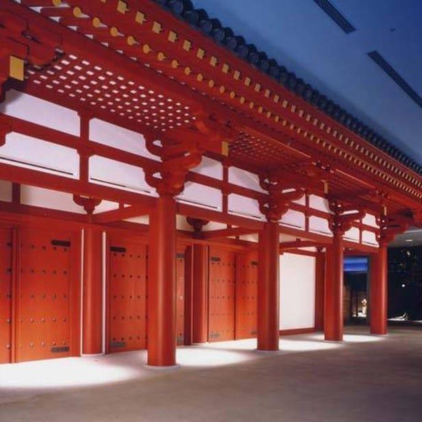 Nara Prefecture Complex of Man'yo Culture