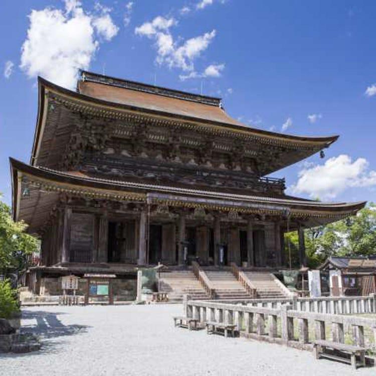 Kimpusenji Temple