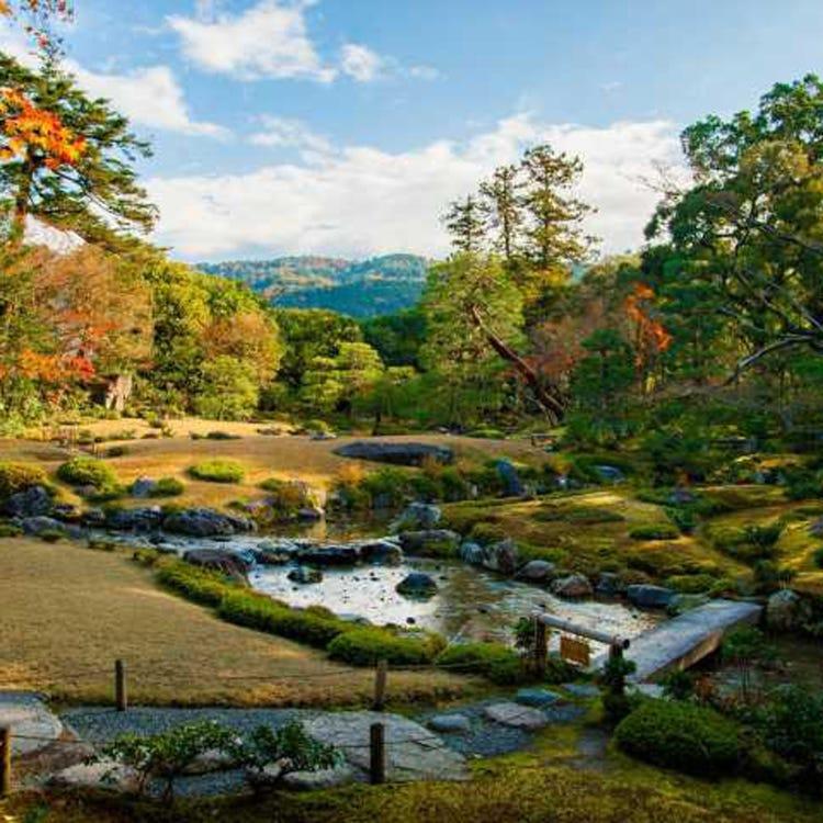 Murin-an Garden