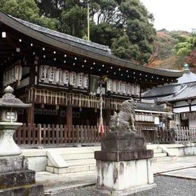 Kumano Nyakuoji Shrine