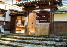 Manshuin Monzeki Temple