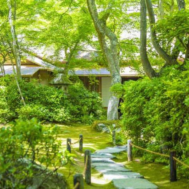 Okochi Sanso Garden