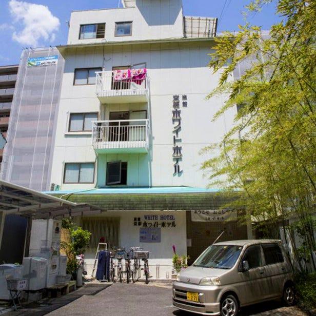 Kyoto White Hotel