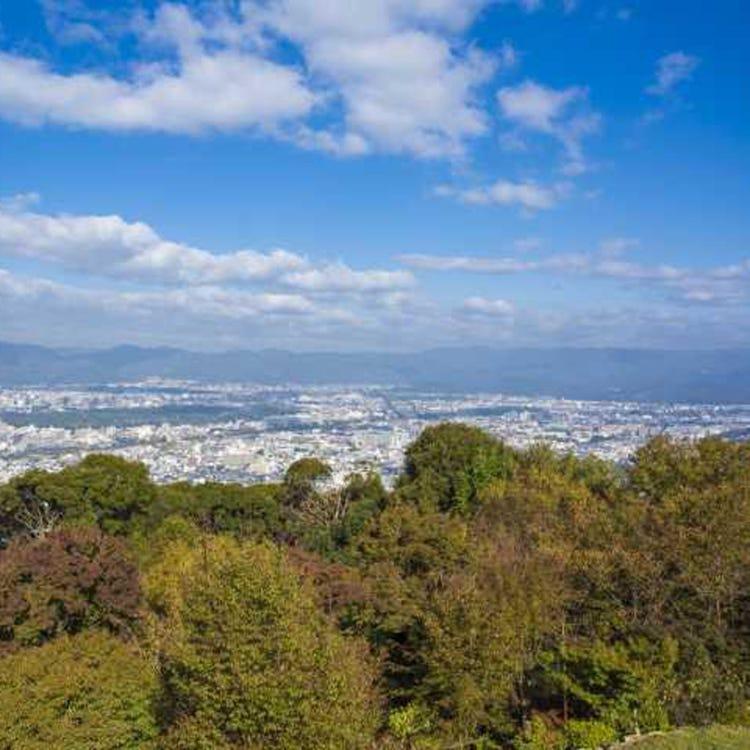 Shogunzuka Seiryuden Temple