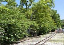 蹴上倾斜铁道