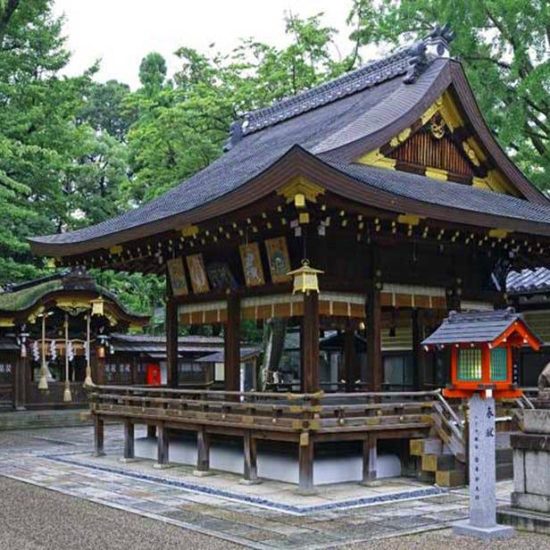 Goou Jinja  Shrine