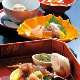 京都料理 西村