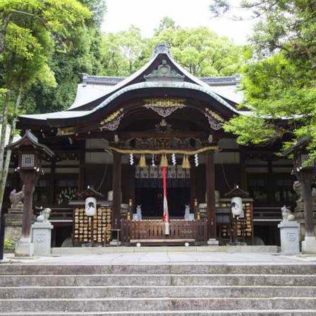 东天王 冈崎神社