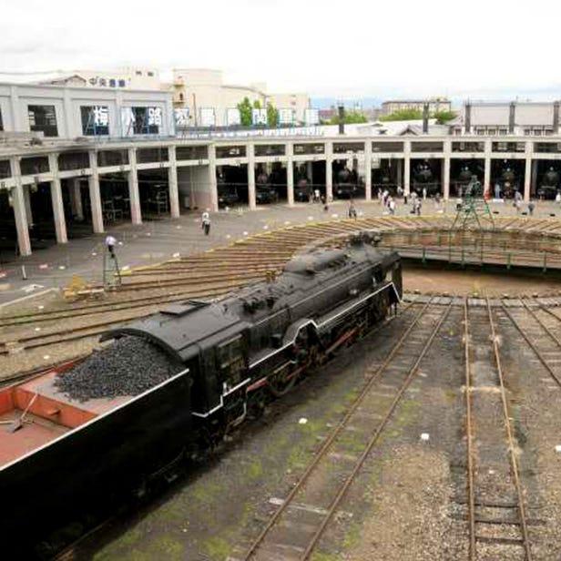 교토철도박물관