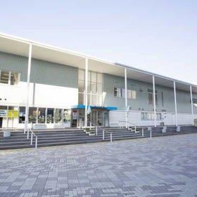 Akashi Kaikyo Bridge Exhibition Center