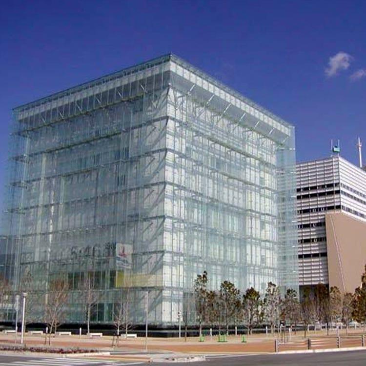 The Great Hanshin-Awaji Earthquake Memorial Museum Disaster Reduction and Human Renovation Institution