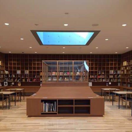 姬路文學館