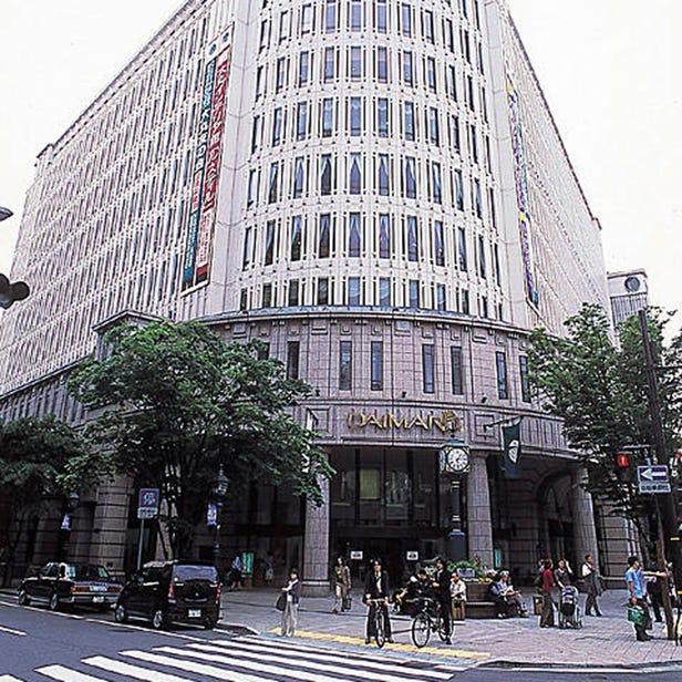 大丸神戶店
