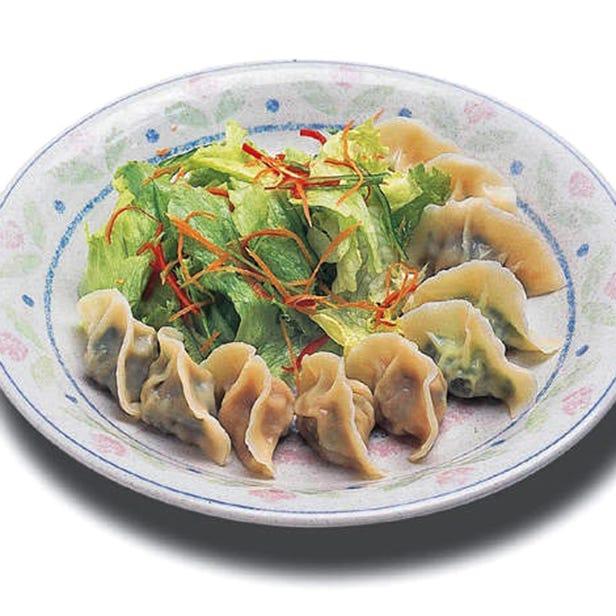 上海餃子 南京町店