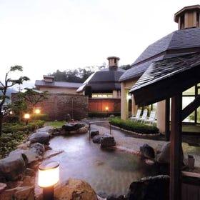 山彦丝绸温泉日式旅馆