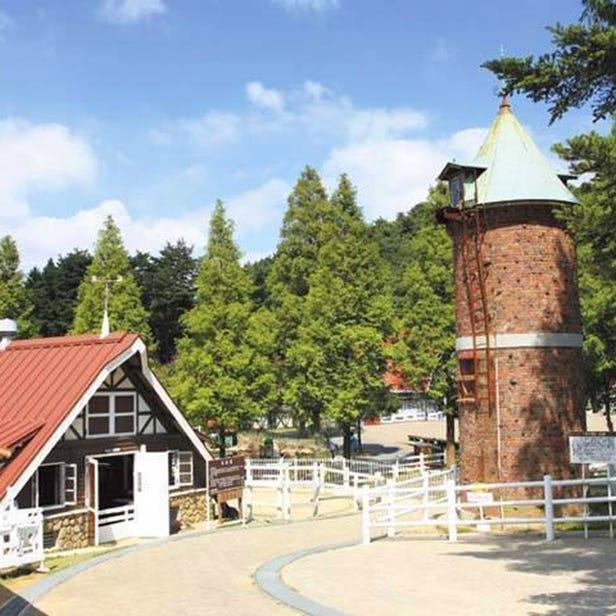 神戶市立六甲山牧場