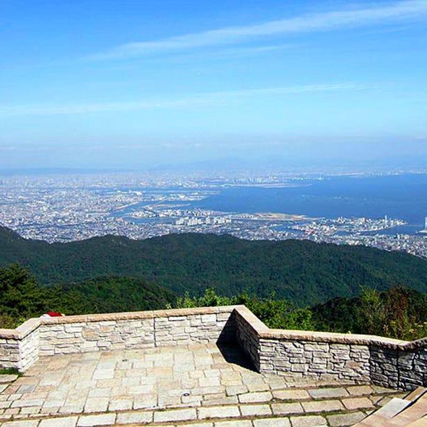 Mount Rokko