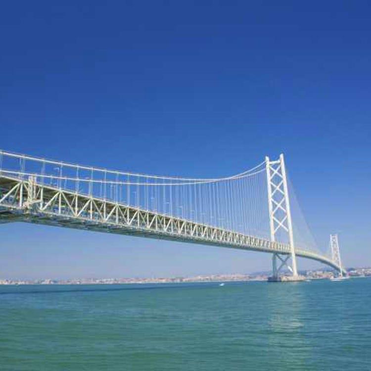 明石海峡大桥