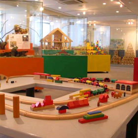 Arima Toys and Automata Museum