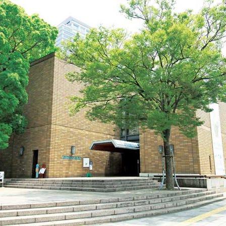 오사카시립 동양도자미술관