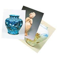 The Museum of Oriental Ceramics, Osaka