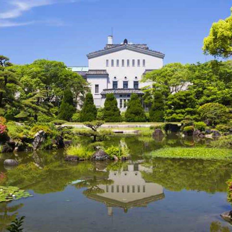 오사카시립 미술관