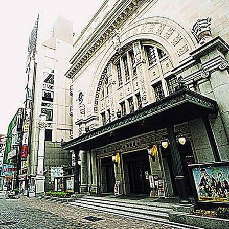 大阪松竹座