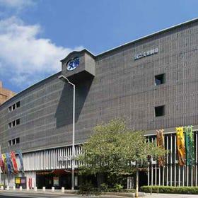 National Buraku Theatre