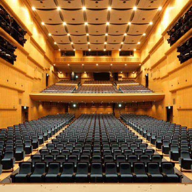 難波Grand花月劇場