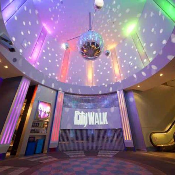 Universal Citywalk Osaka