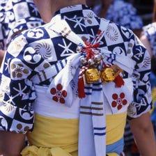Tenjin Festival