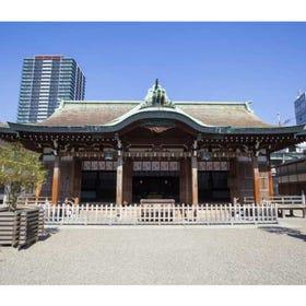 Imamiya-Ebisu Shrine