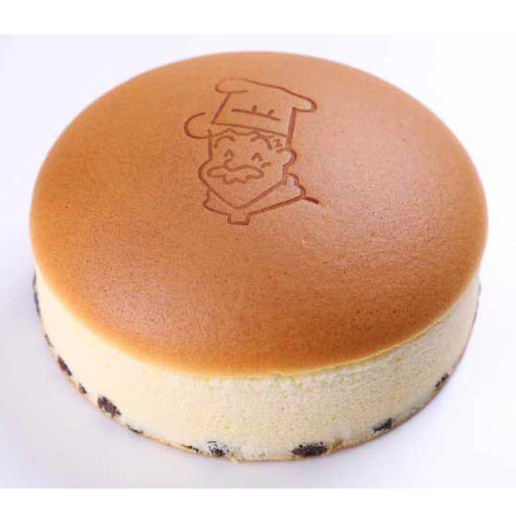 陆郎叔叔的芝士蛋糕 难波本店