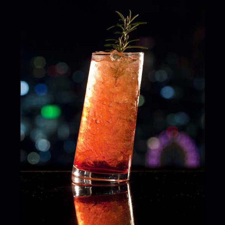 義式餐廳&高空酒吧「Tavola36」