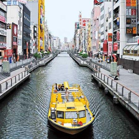 Tombori River Cruise