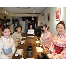 Kimono Rental VASARA Sensoji